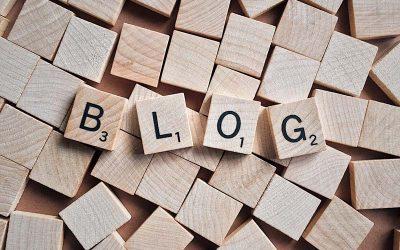 Ter um blog ou não ter um blog: eis a questão!