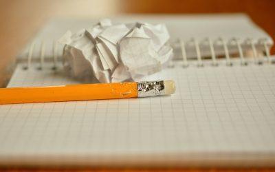 Como não escrever para um website – os erros de copywriting que lhe vão sair caros!