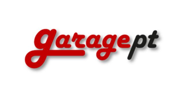 Logotipo da empresa Garagept, que é ou foi cliente da Clarity